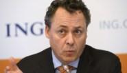 Voormalig topman van ING Ralph Hamers wordt in Nederland vervolgd voor witwasaffaire