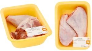 Carrefour roept kalkoenbout en kalkoenonderbout terug