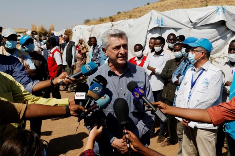 Triest record: wereldwijd meer dan 80 miljoen vluchtelingen en ontheemden