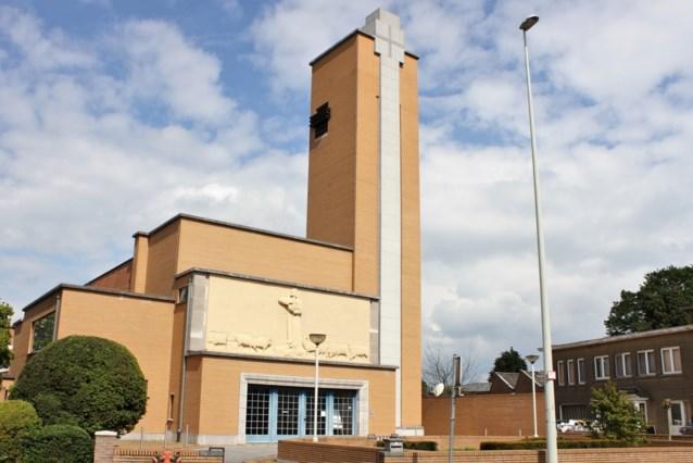 Binnenrestauratie Heilig Hartkerk start in maart
