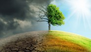 Planeet gaat ondanks coronapandemie naar opwarming van 3 graden