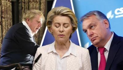 Donderdag start zwaarste EU-top in decennia, en dat heeft lang niet alleen met de Brexit te maken