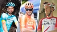 """Drie Belgische World Tour-profs blijven na 10 profseizoenen voorlopig in de kou staan: """"Wachten op dat bevrijdende telefoontje"""""""