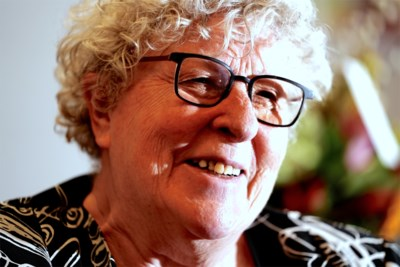 Mieke Van Hecke zwaait af met digitaal applaus in Gent, maandag start opvolgster