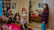 Sekspoppen, poppers en ontmaagding centraal in 'Club Flo'
