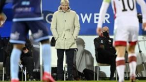 """Zet OHL zijn opmars voort in Kortrijk? """"Evenwicht vinden tussen balbezit en efficiëntie"""""""