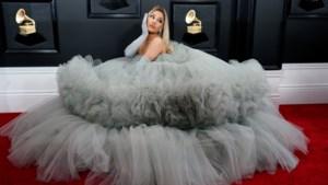 Ariana Grande zet concertfilm op Netflix