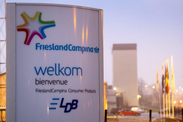 Zuivelbedrijf FrieslandCampina wil zijn vestiging in Genk sluiten: 211 jobs bedreigd