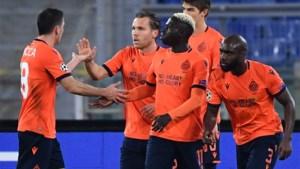 Yannick Carrasco en Bruggeling Ruud Vormer in Champions League-elftal van de week, achter aanval van pure wereldklasse