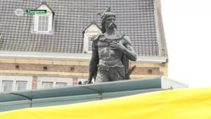 Commotie rond status van Tongeren als oudste stad van België