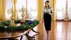 Ook dat nog voor Trump: Melania wil 'naar huis'