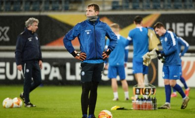 AA Gent-trainer Vanhaezebrouck sleutelt aan elftal voor Europese afsluiter tegen Hoffenheim