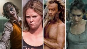 Na ziekenhuisopname George Clooney: ook deze acteurs gingen (te) ver voor hun rol