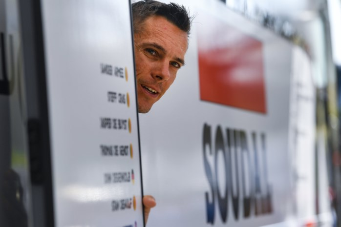 """Philippe Gilbert kijkt nog eens terug op zijn pechseizoen: """"Op basis van de resultaten moet ik mezelf één op tien geven"""""""