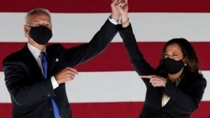 'Time Magazine' verkiest Joe Biden en Kamala Harris tot personen van het jaar