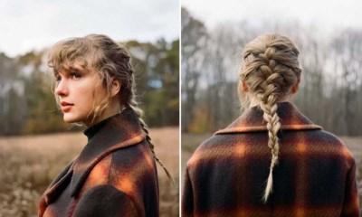 RECENSIE. 'Evermore' van Taylor Swift: fantastisch lichtpunt in een ellendig jaar ****