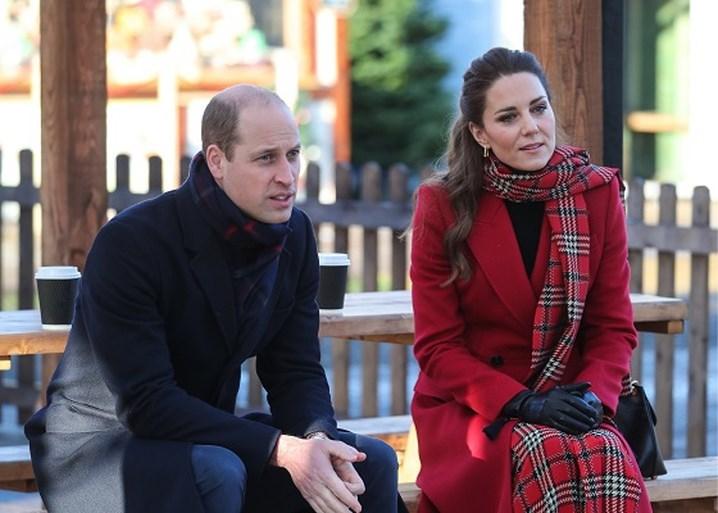 ROYALS. Uitbreiding van de Britse koninklijke familie en feest in Nederland