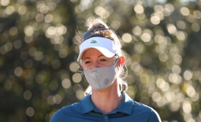 Zo win je een Major: 'hole-in-one' brengt Amy Olson aan de leiding in Womans US Open