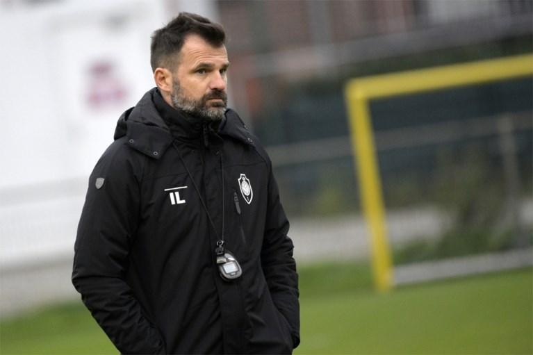 Leko beseft dat Antwerp boven zichzelf moet uitstijgen om Club Brugge te kloppen, maar nam nog geen beslissing over doelman