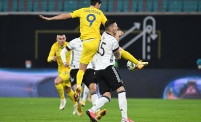 Nations League: Oekraïne vecht forfaitnederlaag aan bij TAS