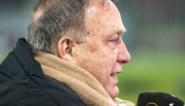 """Niet snugger gesproken, Dick: """"Een topclub koopt de spelers die je graag wil hebben, zoals Ajax"""""""