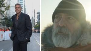 George Clooney in ziekenhuis omdat hij te fel vermagerde voor filmrol