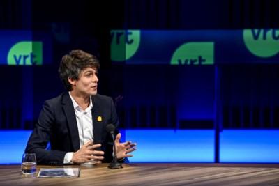 """Minister Dalle over de 'nieuwe VRT': """"Er moet aandacht zijn voor de Vlaamse identiteit, maar je mag dat niet verengen tot nationalisme"""""""