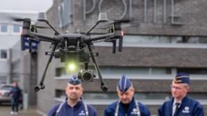 Politie wil met drones controleren of iedereen zich aan coronamaatregelen houdt: is dat niet overdreven? En wel wettelijk?