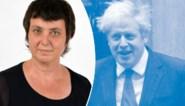 """""""Ook populisten botsen tegen de realiteit. Zoals Boris Johnson die woensdag naar Brussel afzakte voor nog maar eens gesprekken van de laatste kans"""""""