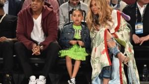 Zo moeder, zo dochter: Blue Ivy (8) treedt in de voetsporen van mama Beyoncé met Grammy-nominatie