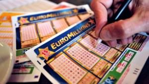 EuroMillions-pot van 200 miljoen euro is gevallen. Maar winnaar is geen Belg