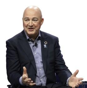 Topman Unilever is verbaasd over vijandigheid rond verhuizing uit Nederland naar VK