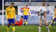 Debuut in mineur voor Peter Maes: STVV verliest van Charleroi en wordt de nieuwe rode lantaarn