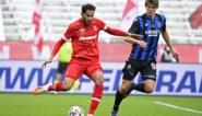 """Antwerp en Club Brugge dienen klacht in na racisme tegen kapitein Faris Haroun: """"Een stadionverbod is opportuun"""""""
