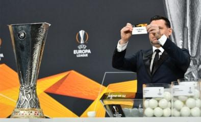 Haalbare kaarten voor Club Brugge én Antwerp in de Europa League: Dinamo Kiev en Rangers