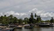 Zeker veertien doden bij schipbreuk voor kust van Venezuela