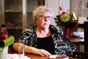 """Mieke Van Hecke (CD&V) neemt afscheid, zonder taboes: """"Er is in Gent te weinig politiek vertrouwen"""""""