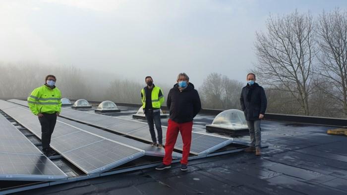 Gemeentegebouwen krijgen extra zonnepanelen