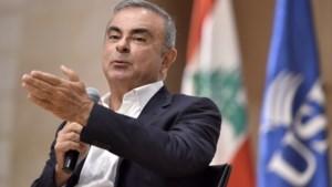 Franse fiscus legt beslag op goederen van omstreden automagnaat Carlos Ghosn