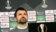 """Ivan Leko over tegenstander Rangers FC in de Europa League: """"Zij zijn favoriet, maar we hebben zeker een kans"""""""