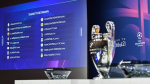 Clash tussen Barcelona en PSG is dé kraker van de achtste finales in de Champions League