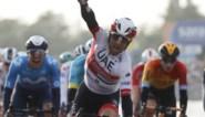 """Giro-ritwinnaar Diego Ulissi aan de kant met hartproblemen: """"Ik ben boos en bezorgd"""""""