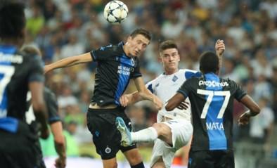Dit moet u weten over Dinamo Kiev: Club Brugge schakelde Oekraïners al eens uit richting Champions League