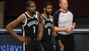 Kevin Durant kan het nog: NBA-superster scoort 15 punten voor Brooklyn bij rentree na zware blessure