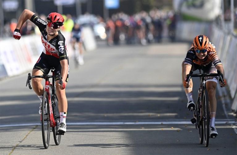 """Organisatoren plannen BK wielrennen mét publiek in Waregem: """"Hopelijk niet volgens de <I>nieuwe normaal</I>"""""""