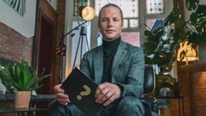Mathias Coppens wordt quizmaster