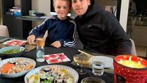 """Ruud Vormer testte positief op corona, dus moet ook vrouw Roos mee in quarantaine: """"Fantastisch hoe Club Brugge steeds meedenkt"""""""