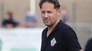 """Christophe Bostoen niet langer trainer van Zwevegem Sport: """"Wrang gevoel"""""""