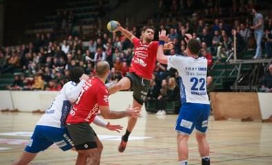 """Opmerkelijk: Belgische handballers spelen een """"blanco seizoen"""" in 2021"""