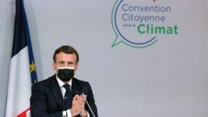 """Hoe de gele hesjes ervoor zorgen dat Macron nu een referendum rond klimaat wil organiseren: """"Hij probeert de jongeren terug te winnen"""""""